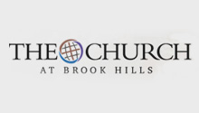 The Church at Brook Hills Logo