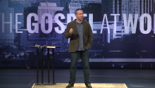 Work and the Great Commission (Raleigh-Durham 2014 Video)