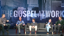 Panel Discussion (Raleigh-Durham 2014 Video)
