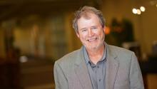 Dr. Pete Hammett